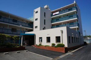 OCU International Residence west wing