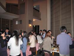 Students from Shanghai on a 3-week exchange to Osaka City University image No.2