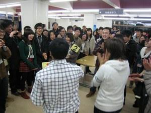 International Students Festival 2012 4