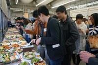 学生国際交流会2014-4 1