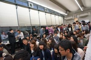 学生国際交流会