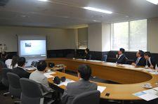 Seoul National University signing ceremony photo 3