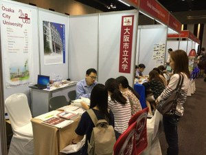 JASSO Fair Bangkok 2