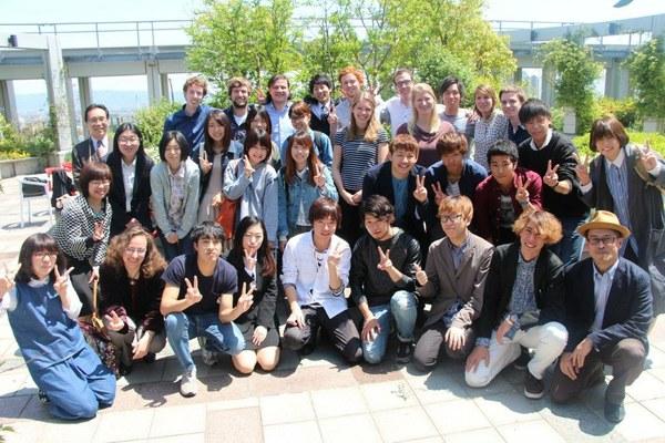 UU group photo