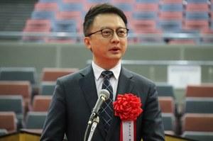 Professor Emeritus Francis K. L. Chan
