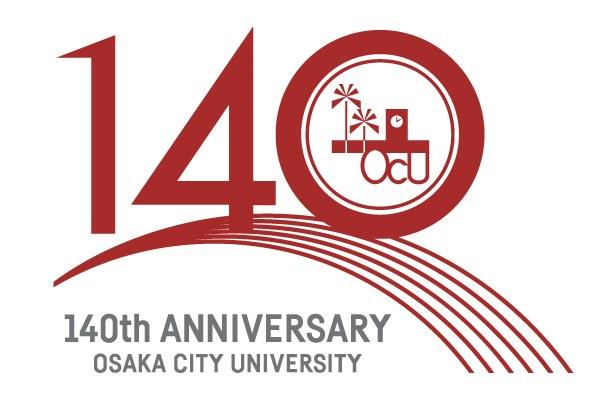The logo designed by Mr. Haruo Haraguchi