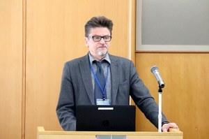 Keynote speech by Anssi Paasi  University of Oulu