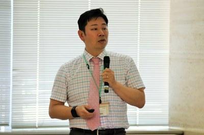 Professor Yutaka Amao