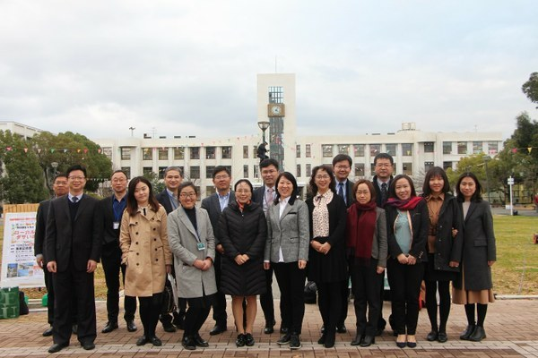 Members of China Education Association For International Exchange (CEAIE)