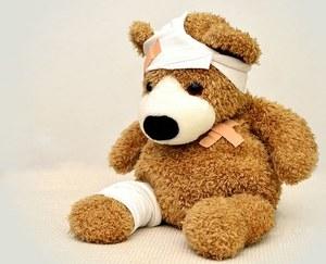 Teddy CU