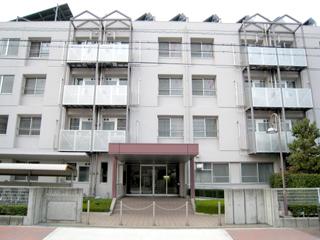 Osaka City University Guest House