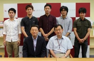 日本拳法部13連覇を目ざす熱き学生たちと語る!