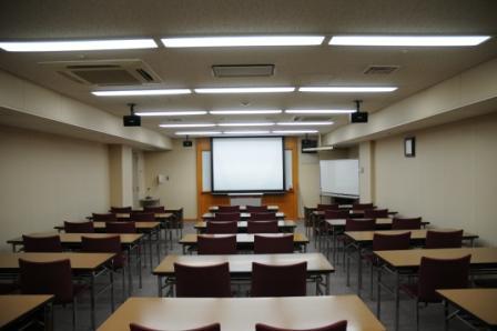 seminar room l