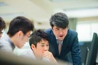 大学の世界展開力強化事業(OCU-COIL)