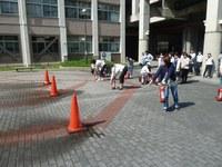 H29防災訓練⑤