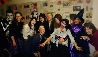 ハロウィーンパーティー