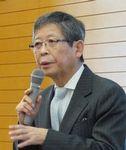 ジャーナリストの大谷 昭宏氏