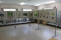 理学部附属植物園「植物園絵画展」を開催 (9/8~9/24)