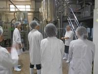 旭洋緑色食品工場