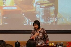 『紅茶の発祥地は中国』≪講義形式≫