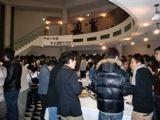 平成22年度 学生国際交流会を開催しました