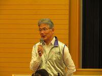 第1回 震災を考える日の取組み(2011/06/02) 地域防災フォーラム