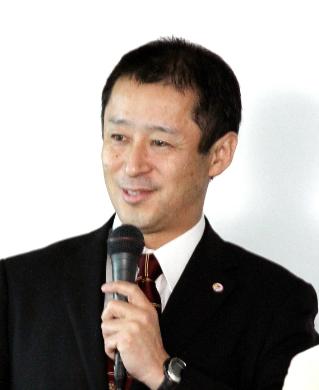 教授 宮田