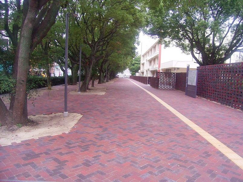 南部ストリート02