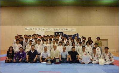 2012/9/30日本拳法部