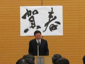 大阪市立大学長 西澤良記