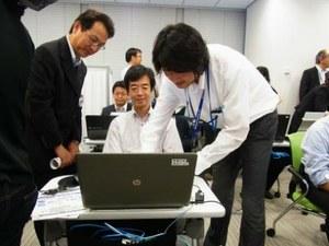 健康科学イノベーションセンターが開所しました01