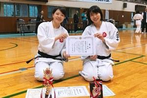 写真左:保田さん、写真右:黒木さん