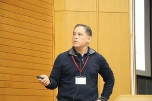 Prof. Kristian Helmerson (Monash University)