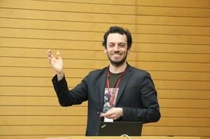 Prof. Nir Navon (Yale University)