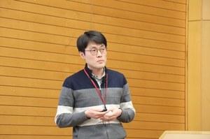Prof. Yong-il Shin (Seoul National University)