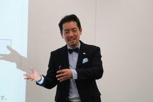 宮川 壽夫 教授