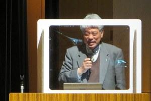 三田村 宗樹 理学研究科教授