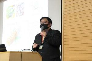 西川 慶祐講師