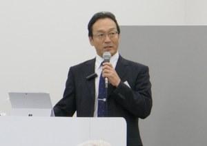 新技術説明会1023西川先生